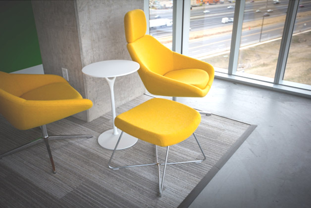 find out what your employees need in a workspace