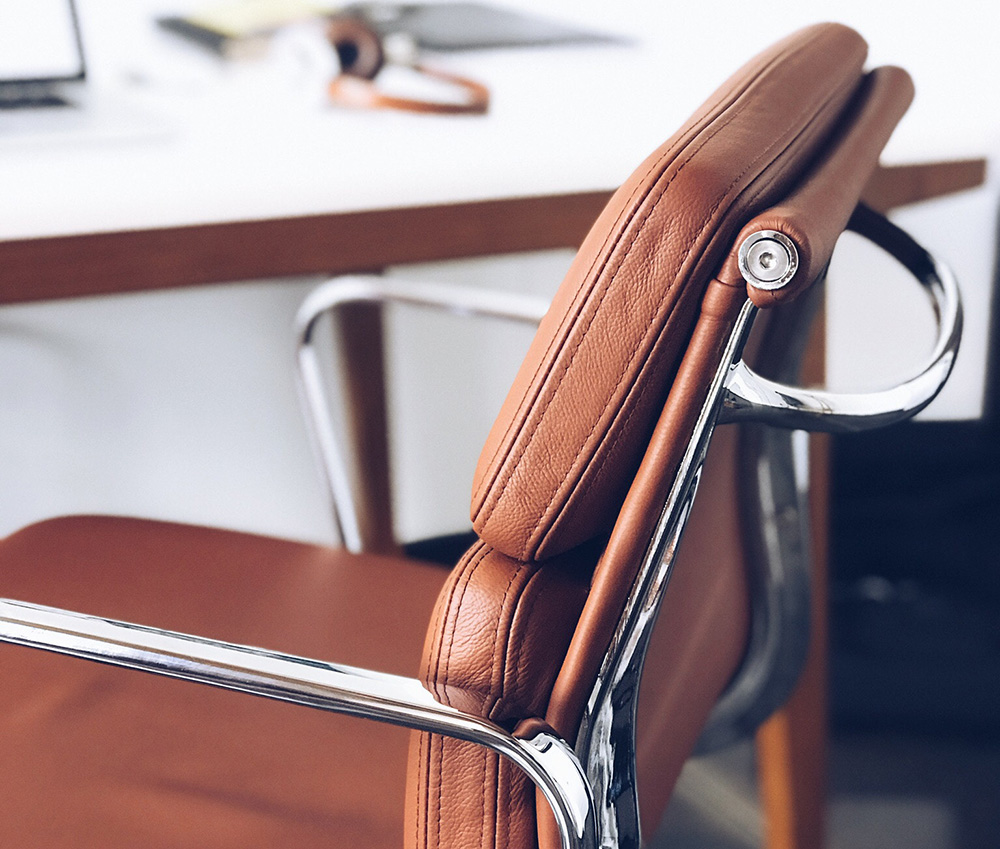 The Ergonomics Behind Office Chairs