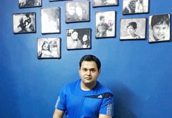 Review by Debashish Mukherjee